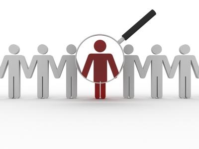 Recruitment-people